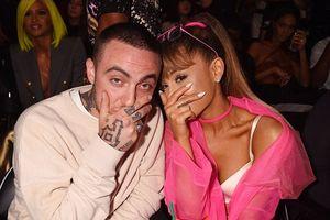 Mac Miller qua đời ở tuổi 26 do dùng liều thuốc quá liều sau 4 tháng chia tay Ariana Grande