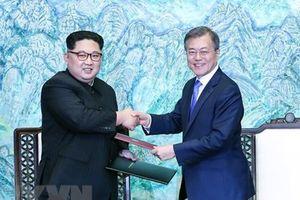 'Đề nghị LHQ lưu hành Tuyên bố Panmunjom như văn kiện chính thức'