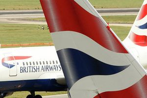 380.000 hành khách của hãng máy bay Anh bị tin tặc tấn công