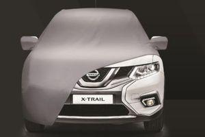 Xem trước Nissan X-Trail V-series dành riêng cho người Việt