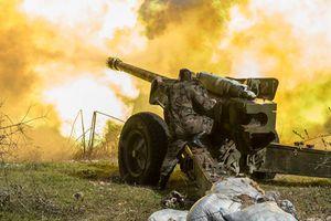 TT Putin: Loại bỏ khủng bố khỏi Idlib là mục tiêu hàng đầu