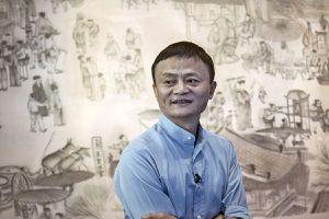 Tỷ phú Jack Ma có thể sớm nghỉ hưu