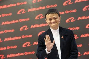 Rời Alibaba, tỷ phú Jack Ma về dạy học