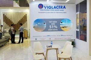 Viglacera: Mảng bất động sản 'cứu' vật liệu xây dựng, lợi nhuận 8 tháng đạt gần 665 tỷ đồng