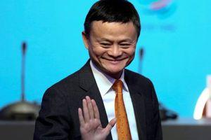 Ai sẽ 'kế vị' Alibaba sau khi tỷ phú Jack Ma nghỉ hưu?
