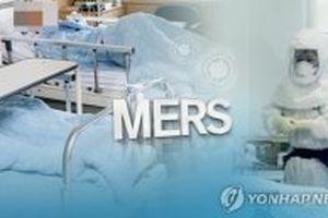 Phát hiện trường hợp đầu tiên nhiễm virus MERS tại Hàn Quốc kể từ năm 2015