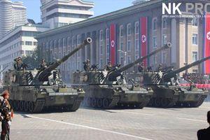 Không mang tên lửa ra duyệt binh, Quân đội Triều Tiên còn gì?