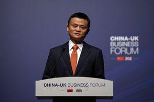 Alibaba bác tin từ New York Times nói Jack Ma 'nghỉ hưu'