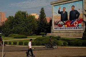 Lãnh đạo Nga và Trung Quốc gửi thông điệp mừng Quốc khánh Triều Tiên