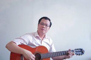 Nhạc sỹ Trần Hùng: Đến với nghiệp sáng tác là cái duyên, tình yêu âm nhạc như ngọn lửa cháy mãi