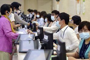 Chính phủ Hàn Quốc họp khẩn tìm cách đối phó virus MERS