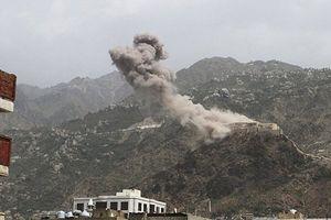 UAV Mỹ tiêu diệt một nhà lãnh đạo al-Qaeda ở Yemen