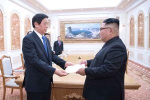 Trung Quốc đưa tin Triều Tiên kêu gọi Mỹ thực hiện thỏa thuận phi hạt nhân hóa