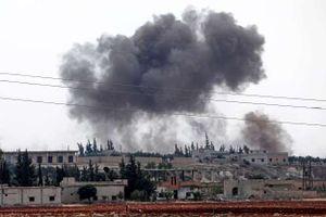 Nga tố Mỹ tấn công Syria bằng bom phốt pho, Lầu Năm Góc phủ nhận