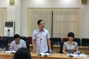 373 nhà giáo sẽ trình diễn kỹ năng nghề tại hội giảng nhà giáo