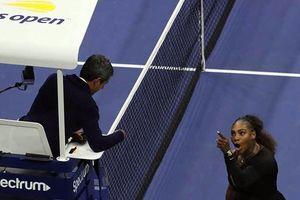 Serena mất hơn một Grand Slam