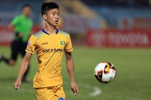 Phan Văn Đức có thể lỡ hẹn với phần còn lại của V.League 2018