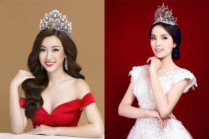 Mức giá của vương miện Hoa hậu Việt Nam 2018 gây tò mò
