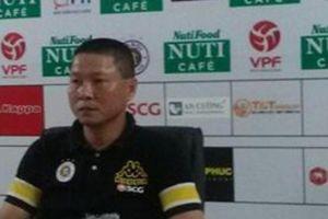Vô địch V.League sớm 5 vòng, HLV Hà Nội FC bật mí cách trị 'sao'