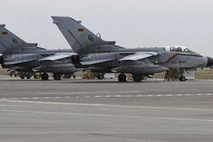 Thêm quốc gia phương Tây dọa ném bom Syria vì vũ khí hóa học