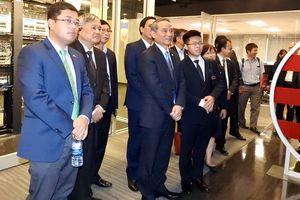 Đà Nẵng mời gọi doanh nghiệp Hoa Kỳ đầu tư vào lĩnh vực mũi nhọn công nghệ cao