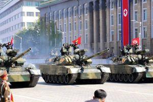 Triều Tiên kỷ niệm 70 năm ngày Quốc khánh: Thông điệp hòa bình
