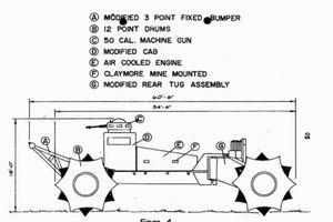 Bốn loại vũ khí dị nhất Mỹ từng sử dụng trong Chiến tranh Việt Nam