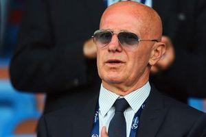 HLV Arrigo Sacchi chỉ trích tuyển Ý và Balotelli chơi 'thiếu thông minh'