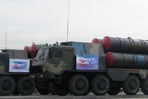 Phiên bản S-300 của Iran chính xác hơn hàng Nga?