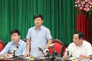TP. Hà Nội ban hành Quy chế phát ngôn và cung cấp thông tin báo chí của các cơ quan hành chính nhà nước