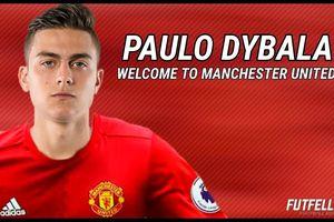 MU nổ 'bom tấn' Dybala, Mourinho lôi kéo Matuidi