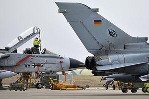 Đức xem xét khả năng tham gia tấn công Syria cùng liên quân Mỹ