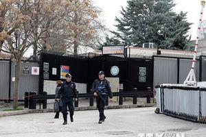 Thổ Nhĩ Kỳ bắt giữ hơn 100 nghi can liên quan tới giáo sỹ Gulen