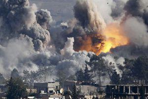 Mỹ phủ nhận việc dùng bom phốt pho tấn công Syria