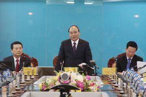 Việt Nam cần tiến hành nhanh số hóa quốc gia