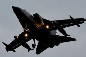 Đức sẽ tham gia không kích nếu Syria sử dụng vũ khí hóa học