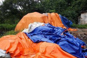 Hơn 200 tấn chất thải nguy hại ở Thái Nguyên: Phát ngôn lạ của PGĐ Sở Tài nguyên và Môi trường