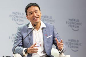 Chủ tịch VNG: 'Các bạn sinh viên hãy làm khác biệt vì tương lai sẽ phụ thuộc vào điều đó'