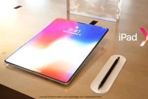 iPad và MacBook sẽ ra mắt cùng iPhone Xs?
