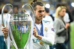 Đề cử đội hình tiêu biểu năm 2018, Gareth Bale vắng mặt
