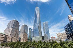 17 năm sau vụ 11/9, Trung tâm Thương mại Thế giới được khoác áo mới