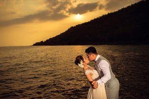 Đẹp mãn nhãn với ảnh cưới của Hoa hậu Đặng Thu Thảo