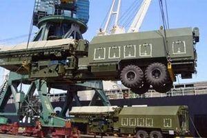 Nga công bố mới phòng không Việt Nam: Những nguồn cung