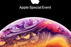 Sự kiện ra mắt iPhone mới ngày mai của Apple có gì đặc biệt?