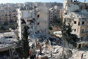 Mỹ để ngỏ khả năng tấn công lực lượng Nga tại Syria