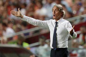 UEFA Nations League: Tuyển Ý vẫn nhạt nhòa