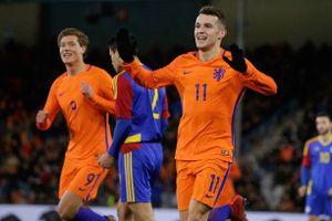 Lịch thi đấu, dự đoán tỷ số vòng loại U.21 châu Âu hôm nay 11.9