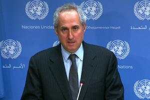 42 quốc gia phê chuẩn tuyên bố chung của Liên hợp quốc về gìn giữ hòa bình