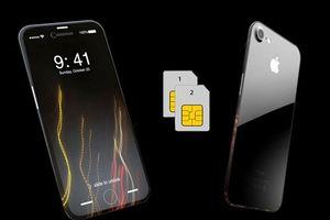 Hai nhà mạng lớn Trung Quốc xác nhận iPhone 2 SIM sẽ xuất hiện