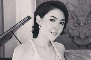 Người mẫu Playboy Thái nhảy lầu tự tử ở tuổi 30